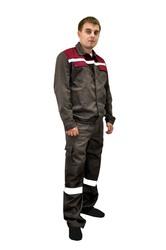 Спецодежда рабочая - продажа демисезонная одежда от призводителя