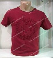 Одежда оптом. Мужские футболки оптом из Турции.