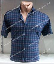 Одежда оптом. Мужские рубашки оптом из Турции.