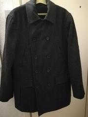 Пальто мужское полушерстяное Dressmann