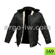 Куртка мужская пилот